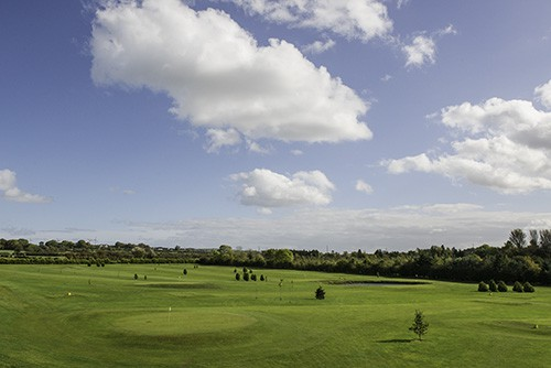 Par 3 Lislea Course at Greenacres Golf Centre