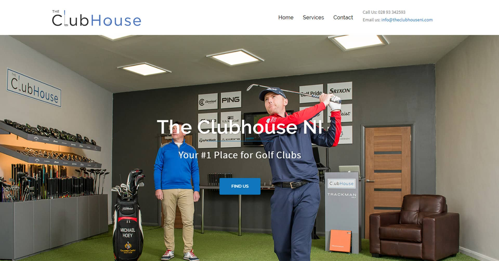 The Clubhouse NI