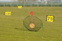 A variety of Targets